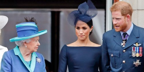 Meghan Markle, Prince Harry will not be returning as working members of the royal family, palace says