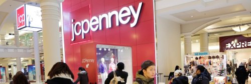 J.C. Penney in danger of being booted from New York Stock Exchange