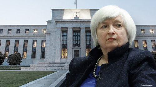 Missing in action? Yellen's Treasury staffers complains she nearly ghosted COVID-19 bill talks