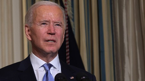 Roman Catholic bishops alarmed by 'misguided' Biden executive order