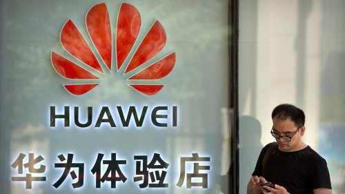Trump slams China's Huawei, halting shipments from Intel, others: sources