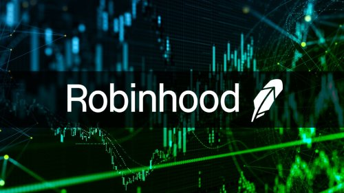 Robinhood stock soars by as much as 82%