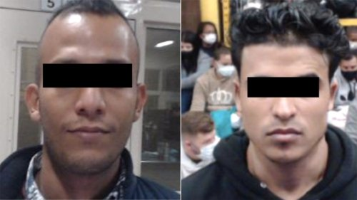 Illegal immigrant on FBI's Terrorism Watch List caught near US-Mexico border, officials reveal