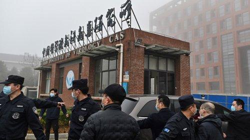 Rep. Gallagher bill would force Biden to declassify Wuhan coronavirus lab leak theory intel