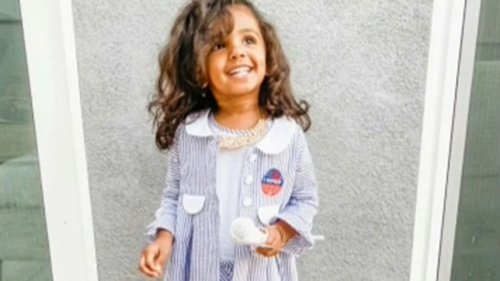 Toddler admitted into American Mensa has an IQ of 146, makes history as youngest member