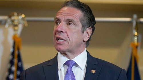 NY State Assembly opens tip line for information on Cuomo allegations