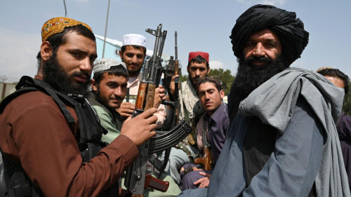 Taliban founder says strict punishment, amputations to return to Afghanistan