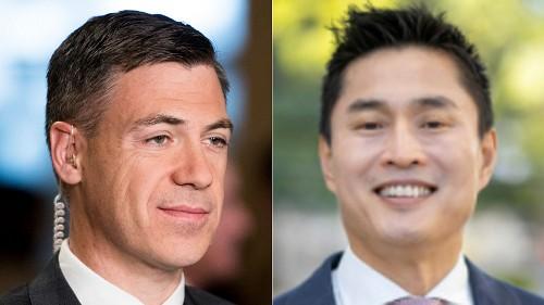 California pension fund investment chief, under pressure from congressman, resigns