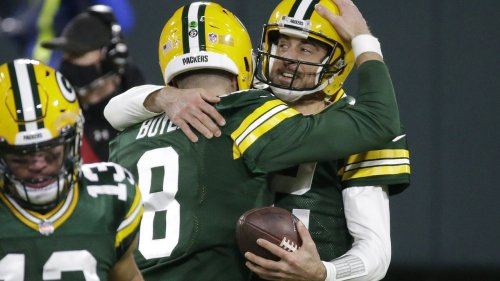 Packers' trade demands for Aaron Rodgers coming into focus: report