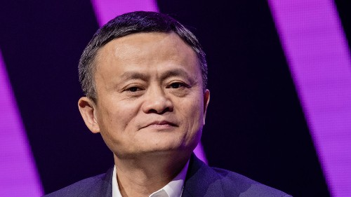 Chinese billionaire Jack Ma suspected missing after calling for economic reform: report