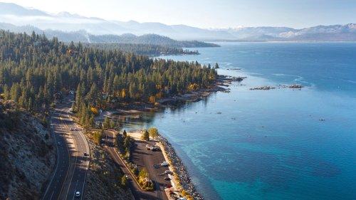Lake Tahoe plane crash: Twin-engine jet accident kills all passengers, FAA says