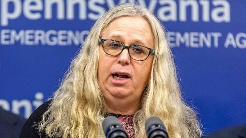 Biden picks transgender woman as assistant health secretary
