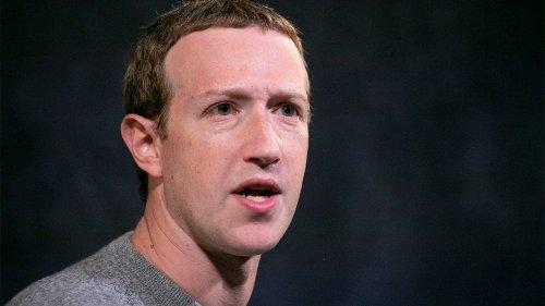 Facebook spent $23M on Mark Zuckerberg's security in 2020