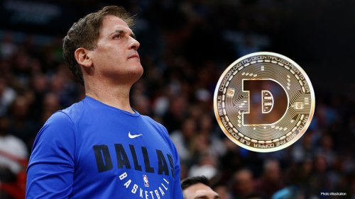 Mark Cuban says Dogecoin being used as valid payment mechanism could be a reality