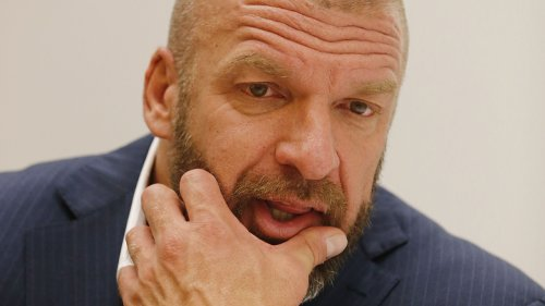 WWE legend Triple H recovering after suffering 'cardiac event'