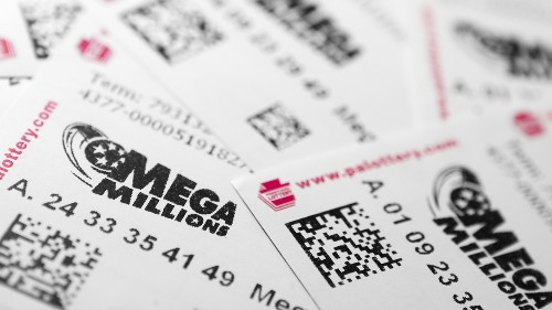 Mega Millions $850M jackpot: Here's the tax hit