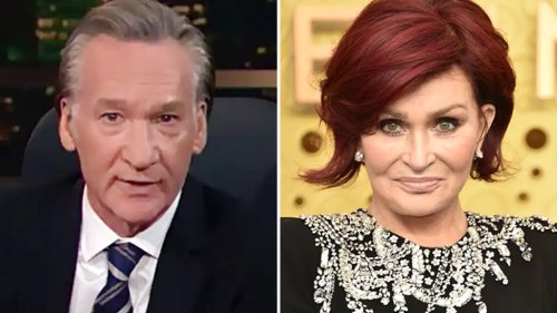 Bill Maher, Sharon Osbourne rail against cancel culture, 'snitches' at 'The Talk': We don't need 'reeducation'