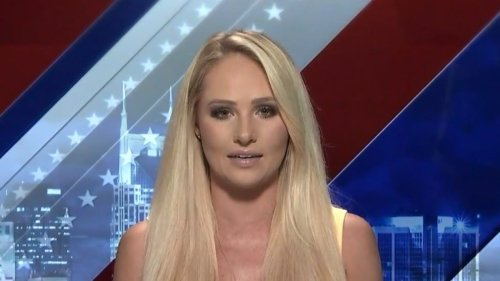 Tomi Lahren: All incidents sparking BLM 'firestorm' could have been avoided with suspect compliance