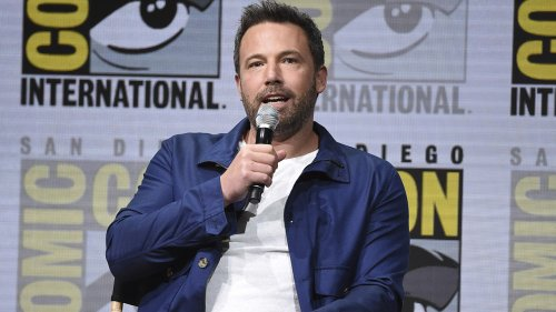 Ben Affleck's home targeted by intruder in disguise, spotted by paparazzi there to see Jennifer Lopez