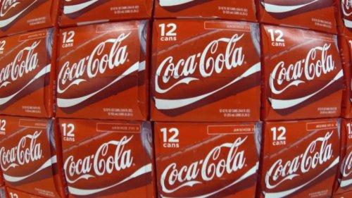 North Carolina county bans Coca-Cola machines over left-wing politics