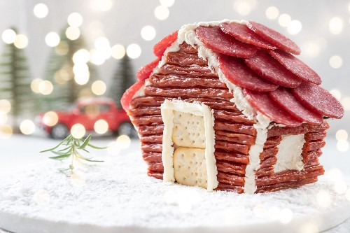 Holiday decorating trends (and culinary ideas) that took off in 2020