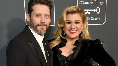 Kelly Clarkson says she's written '60 songs' amid split from Brandon Blackstock