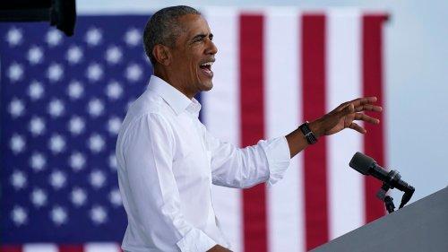 Washington Post columnist hits 'media critic' Obama: Has a 'credibility problem' when it comes to the press