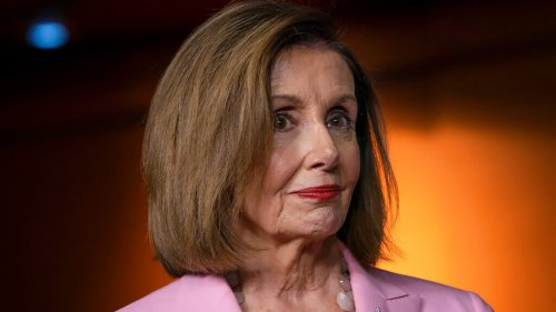 Pelosi tweet from 2015 shows her on panel with Cuomo discussing sexual misconduct