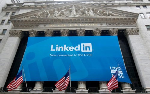 LinkedIn's company-wide week off a no 'strings attached' refresher as employers fight burnout