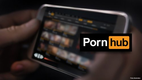 Lawsuit bashes Pornhub for profiting off illegal activity, unconsented sex
