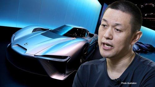 Chinese auto giant Nio follows Tesla's lead to take advantage of surging stock prices
