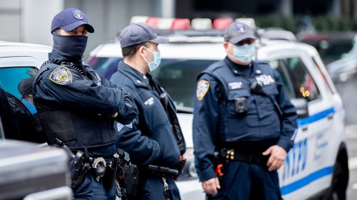 New York City saw jumps in murders, shootings in March as police grapple with gun violence