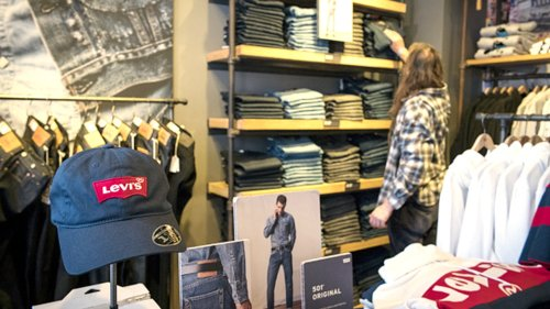 Jeans are making a comfortable comeback post-pandemic