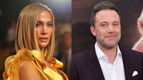 Ben Affleck's kids 'love' Jennifer Lopez, ex-wife Jennifer Garner happy for her ex: report