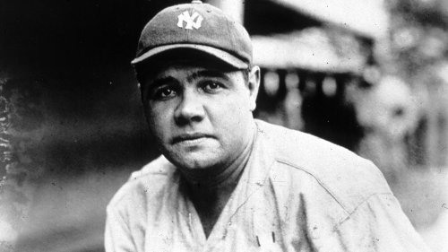 Babe Ruth baseball card could hit it out of the park in online auction