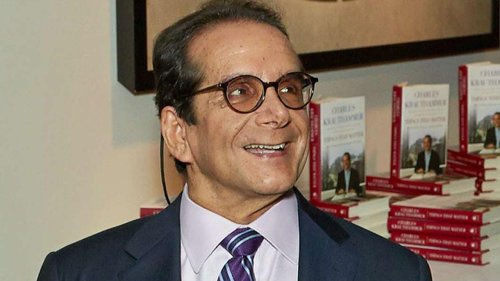 FOX News Media awards Dr. Charles Krauthammer Memorial Scholarship to Marin 'Pei Pei' Martin