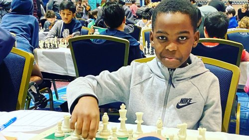 The story behind the 10-year-old homeless refugee turned NY chess champion
