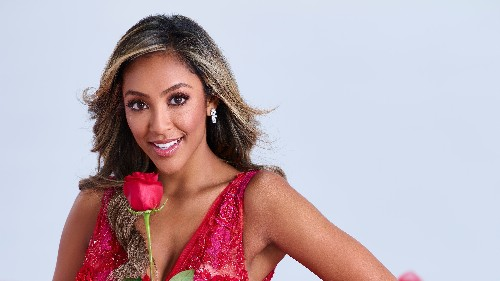 'The Bachelorette's Tayshia Adams reflects on season in emotional post