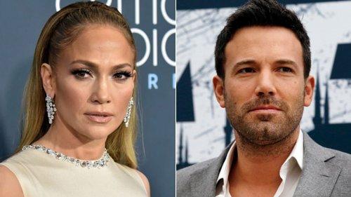 Jennifer Lopez, Ben Affleck enjoy Montana getaway, spotted driving together