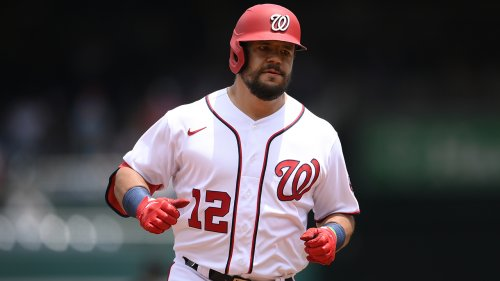 AL East-leading Red Sox get Schwarber in trade with Nats