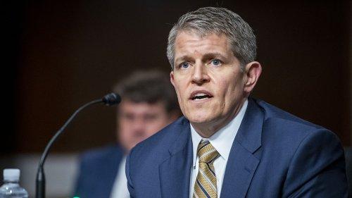 GOP senators demand second hearing for embattled ATF nom Chipman over racist comments