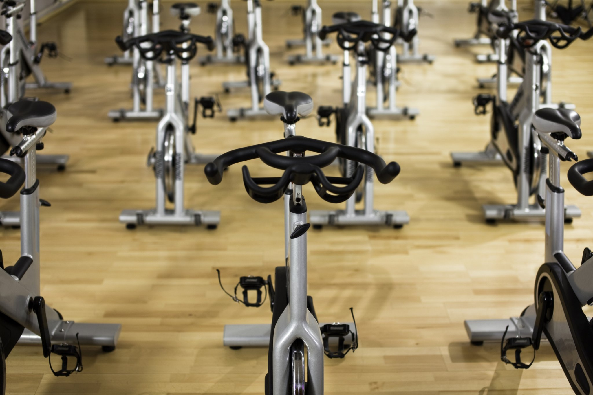 Coronavirus outbreak linked to spin studio in Canada: officials
