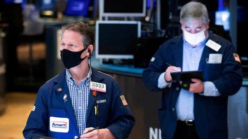 Stock investors dissect Biden's capital gains tax hike proposal