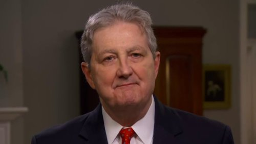 Sen. Kennedy pushes key to US global leadership: 'America needs to vaccinate the world'