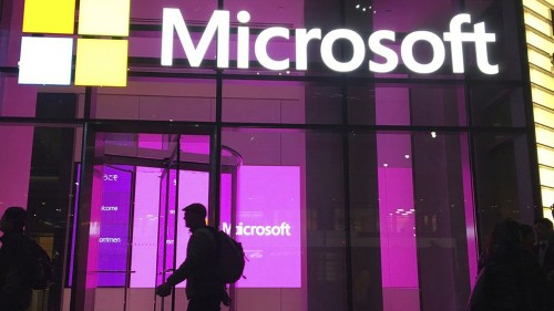 Microsoft earnings jump on pandemic-driven cloud, videogaming demand