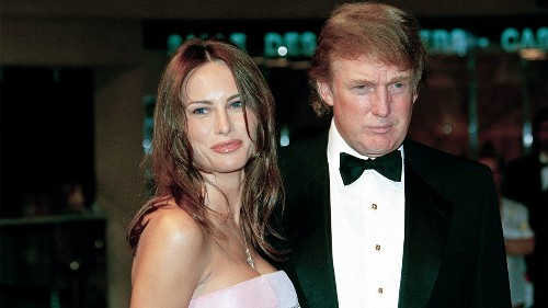 Donald Trump, Melania Trump celebrate 16 years of marriage: A look back at their lavish wedding