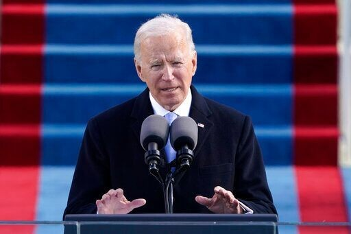 Congressman Darrell Issa: President Biden Is Calling For Unity But Only Picking One Side To Vilify