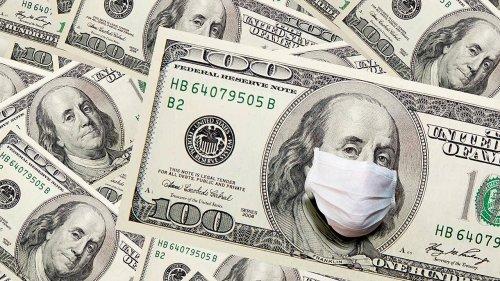 Top World Bank economist says pandemic morphing into 'major economic crisis'