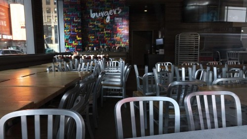 To stop COVID spread in New York, we should be opening more restaurants, not shutting them down
