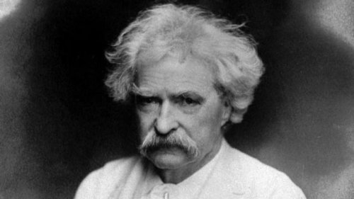 St. John's professor allegedly fired for reading racial slur from Mark Twain book